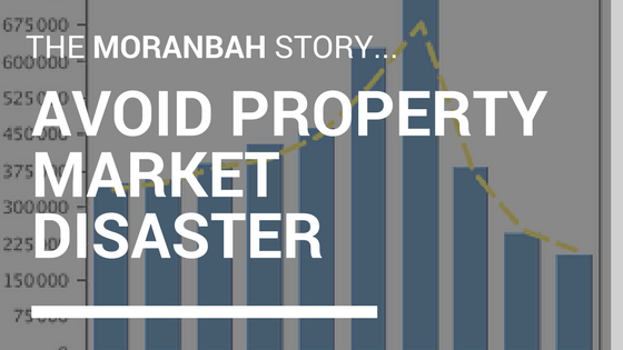 avoid moranbah type market disaster