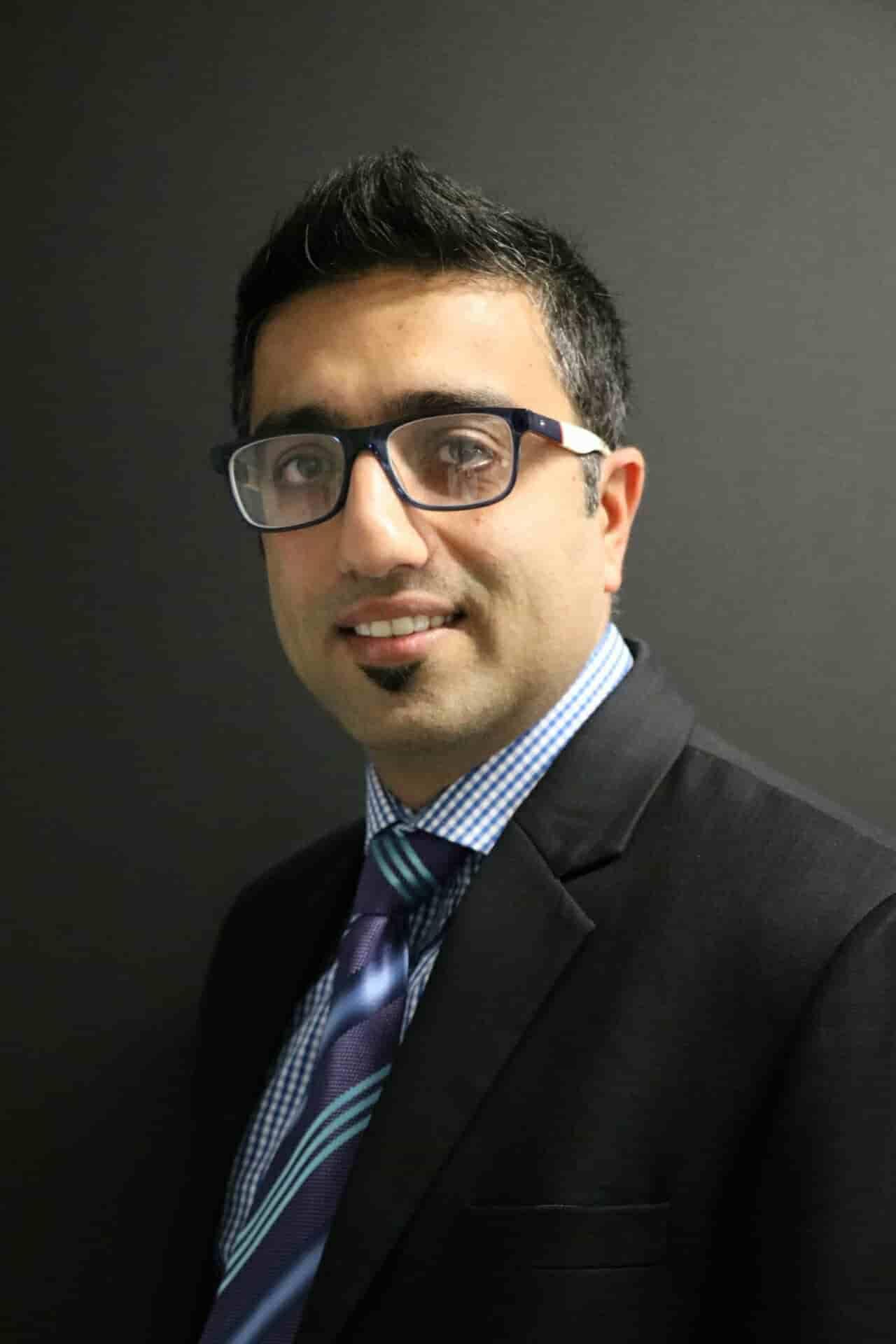 Manish Gaind Hotspotcentral investor